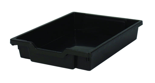 F1 Shallow Tray 312x427x75mm high - Set of 6