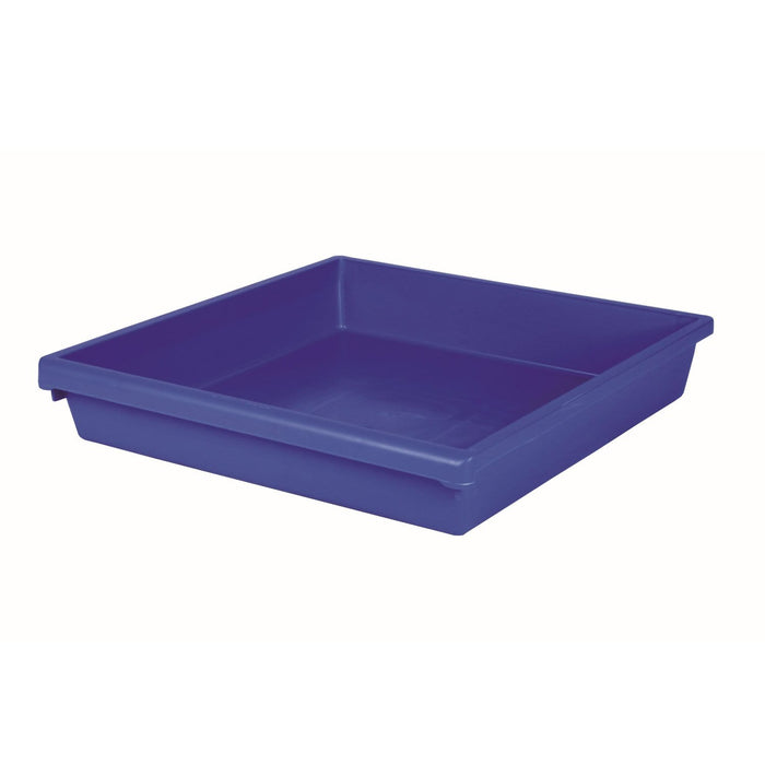 Gratnells A3 Tray Blue