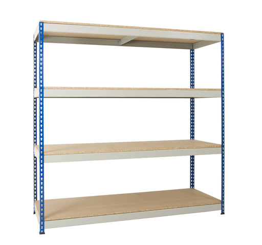 Heavy Duty Rivet Racking