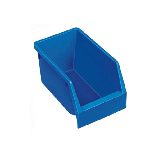 blue kaddy parts bin