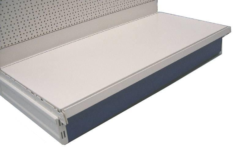 Shop Shelving Kick Plinth