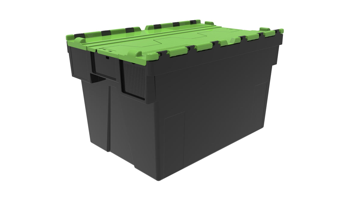 Loadhog Container Green