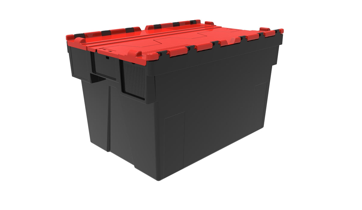 Loadhog Container Red