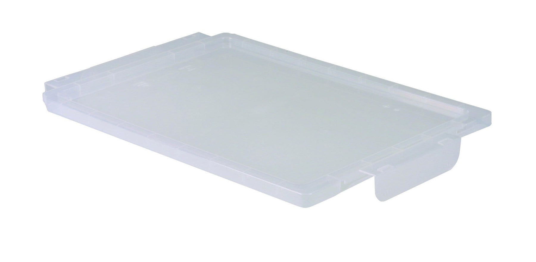 Lid for Gratnells Trays (To suit F1, F2, F25 & F3) - Set of 6