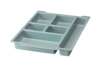 Gratnells Tray Inserts (To suit F1 Trays) - Set of 6