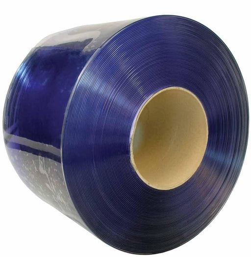 50m Roll PVC Strip Curtain (Freezer Use)