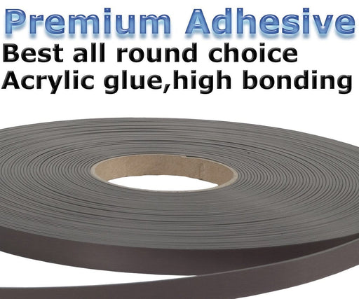Magnetic Premium Self Adhesive Tape (20mm x 10m)