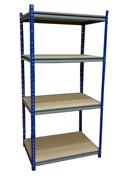 Express Bolt-less Rivet Racking (900x600x1800mm)
