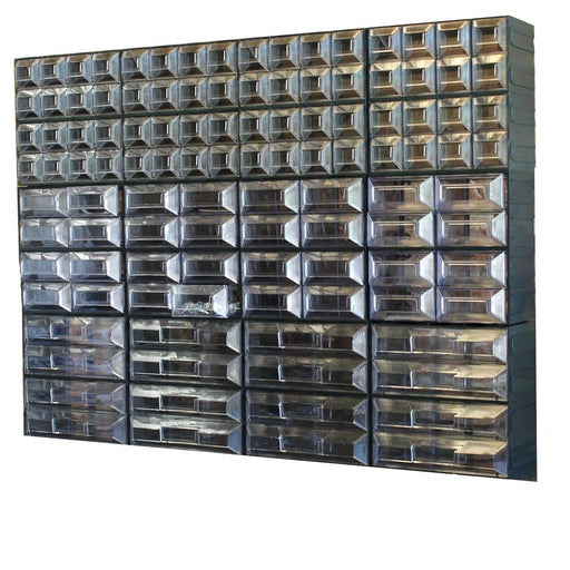 Vision Storage Block MEGA Unit 1 - Extra Large Compartment Organiser