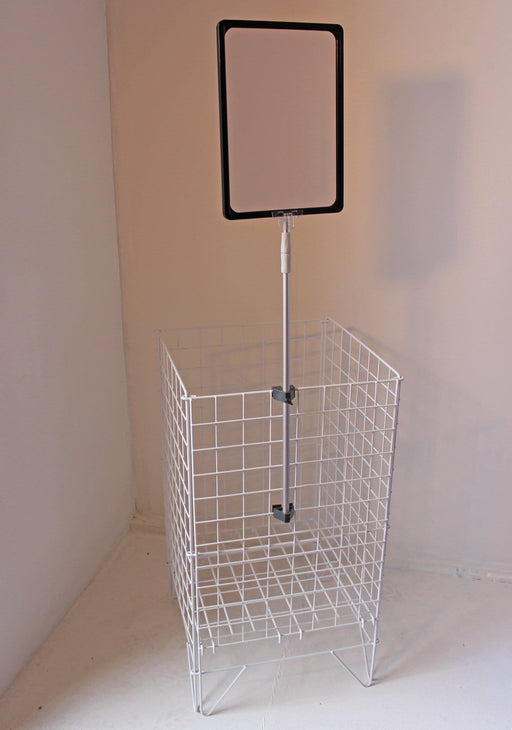 Poster Frame for Wire Baskets (A3/A4)