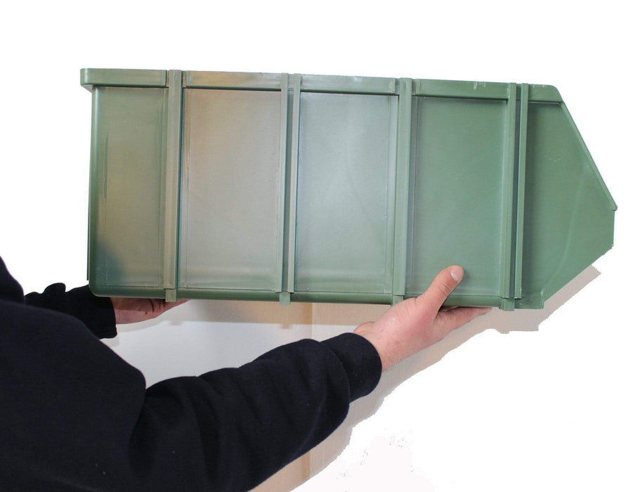 Container Pick Wall - 24 x Union F Interconnecting Storage Bins