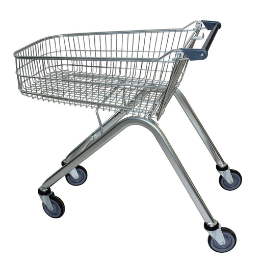 70L wire trolley