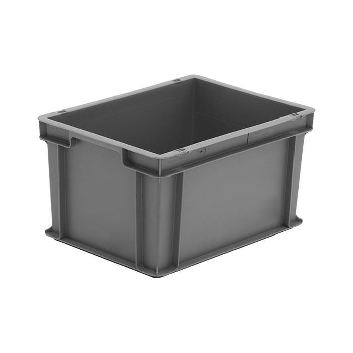 10 x Euro Stacking Containers (400x300x170mm) M207A
