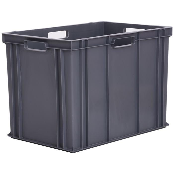 10 x Euro Stacking Containers (600x400x425mm) M209A