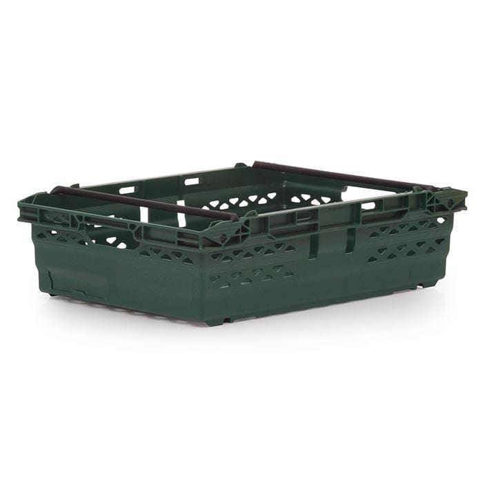 10 x Bale Arm Crate Containers (600x400x167mm) M767