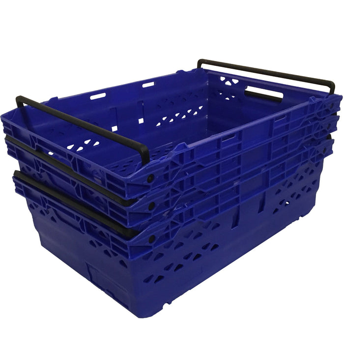 Bale Arm Crate Bundle Blue