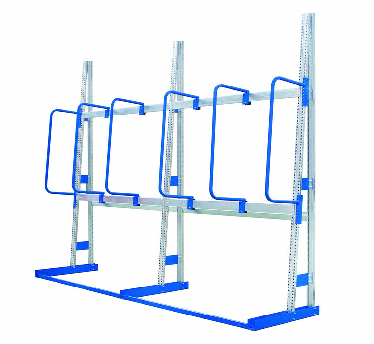 Vertical Rack