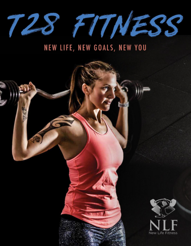T28 Fitness - Stronger | Fitter | Empowered