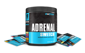 ADRENALSWITCH | ASSORTED PACK