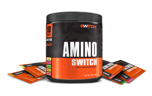 AMINO SWITCH | ASSORTED PACK