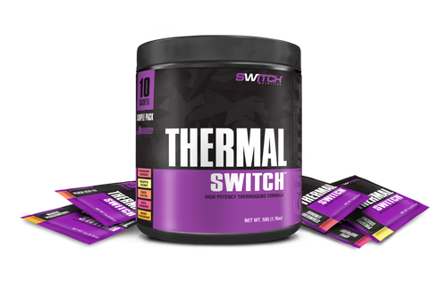 THERMAL SWITCH | ASSORTED PACK