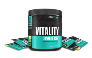 VITALITY SWITCH | ASSORTED PACK