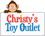 Christy's Toy Outlet