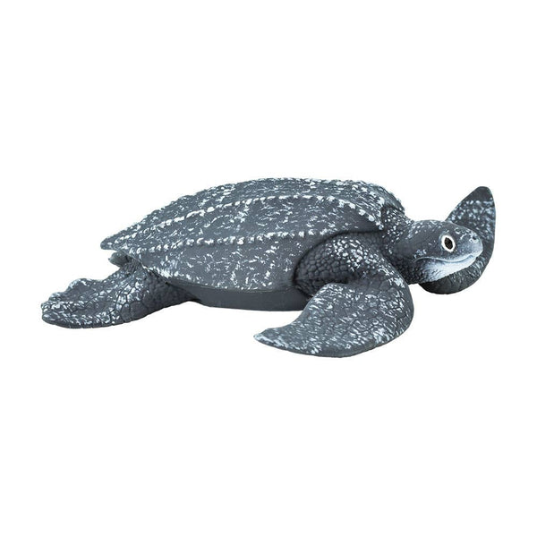 Safari Ltd. - Leatherback Sea Turtle - 202429