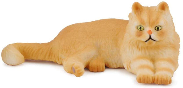 Collecta Persian Cat (Lying)