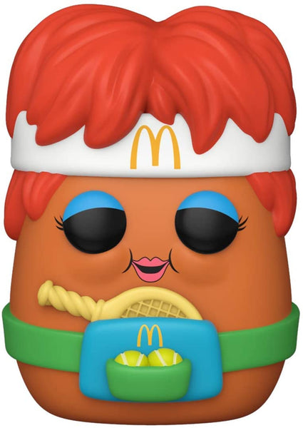 Funko Pop! Ad Icons: McDonald's - Tennis Nugget