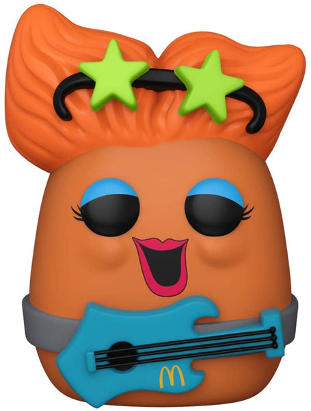 Funko Pop! Ad Icons: McDonald's - Rockstar Nugget