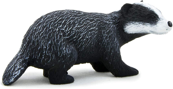MOJO Badger Animal Model Toy Figure