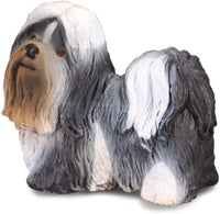 Collecta Shih Tzu Figure