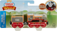 Fisher-Price Thomas & Friends Wood, Merlin the Invisible