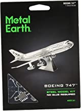 Metal Earth Aircraft