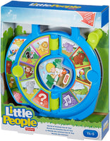 Fisher-Price Little People World of Animals See 'n Say