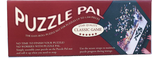 Classic Game Collection Puzzle Pal