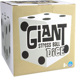 Play Visions Giant Dice Stress Ball
