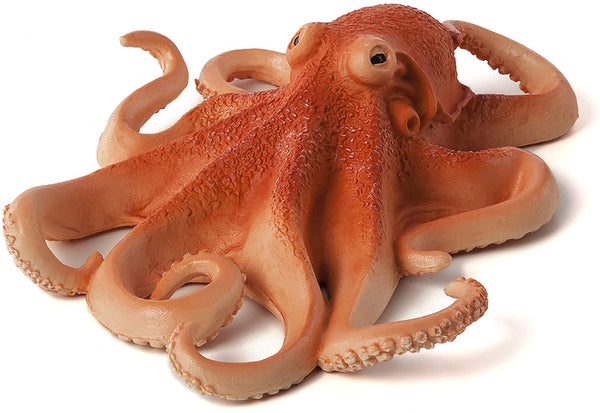 MOJO Octopus Toy Figurine