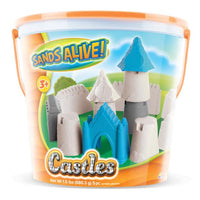 Sands Alive Castles Bucket of Sand
