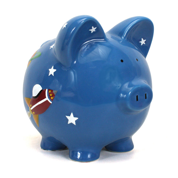 Child to Cherish Astro Pig Bank