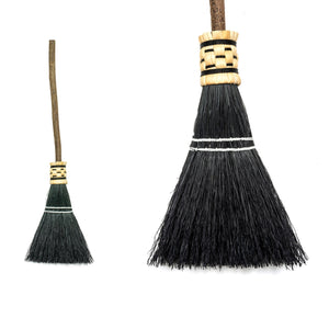 Hearth Brooms | Backwoods Broom Company