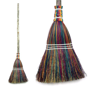 House Brooms | Backwoods Broom Company