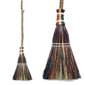 Kids Brooms | Backwoods Broom Company