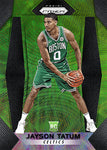 *TATUM* 2017-18 Panini Prizm Basketball 10-Box 1/2 Blaster Case Break #4 *2 RANDOM TEAMS EACH*