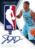 10/18 - 2018/19 Panini Immaculate Basketball 5-Box Case Break #8 *Pick Your Teams*
