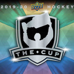 20% OFF (AUTOMATIC DISCOUNT IN CART) 2019-20 Upper Deck The Cup Hockey 6-Box Case Break #17 *PYT*