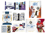 2018 Panini Limited Football 14-Box Case Break #3 *PICK YOUR TEAMS*