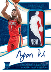 (PELICANS RANDOMIZED TO BREAK - NEED 2+ TEAMS) || 2019/20 Panini Immaculate Basketball *1-Box* Break #10 *PYT*