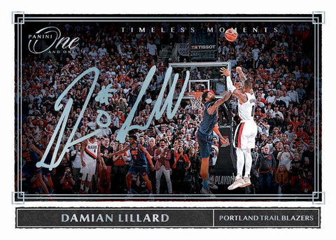 (11/25) 2019-20 Panini One and One Basketball 10-Box Case Break #3 *PYT*